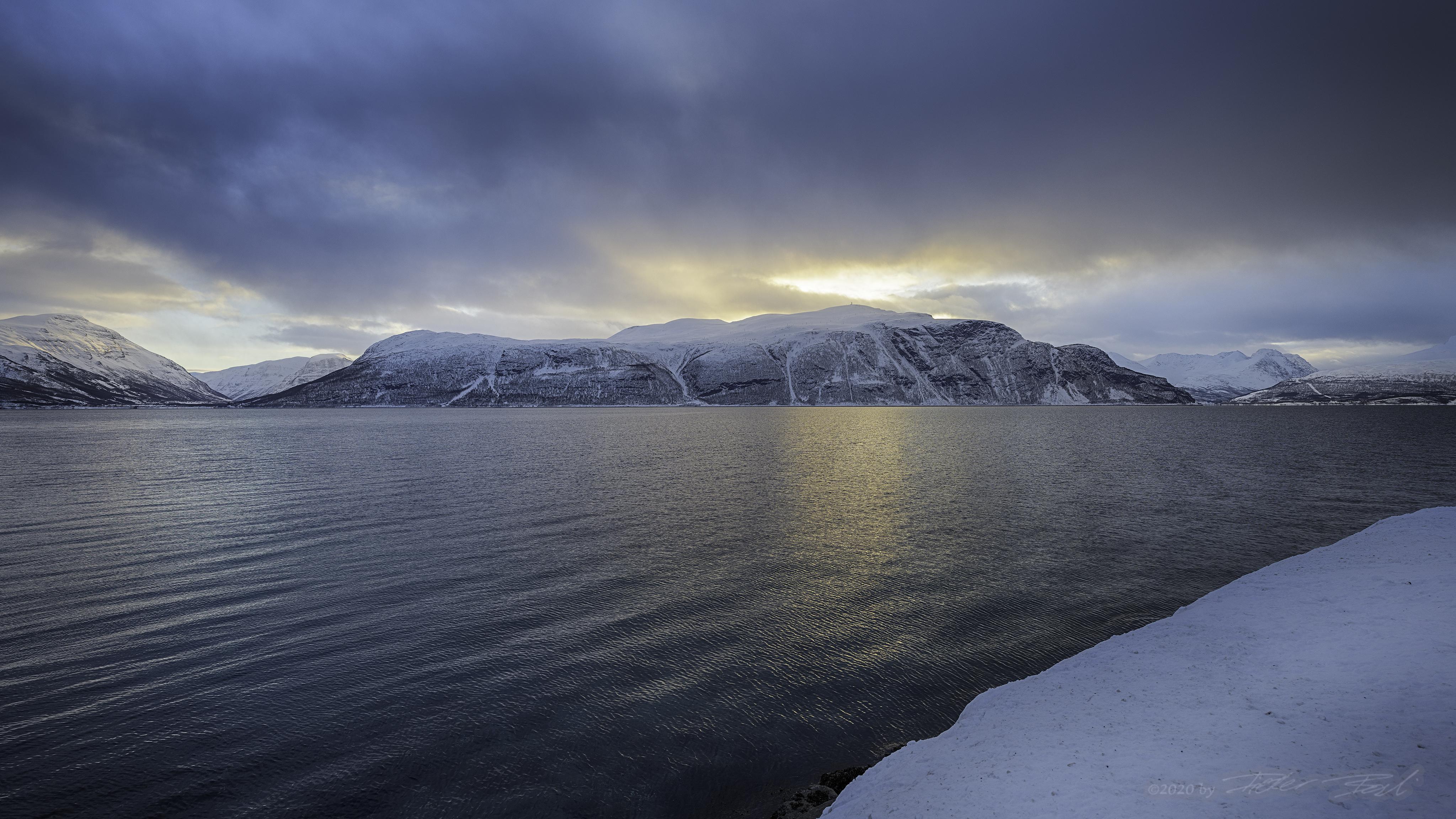 Nordnesfjellet